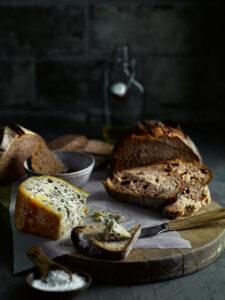 floris rustic artisan breads pain au fromage