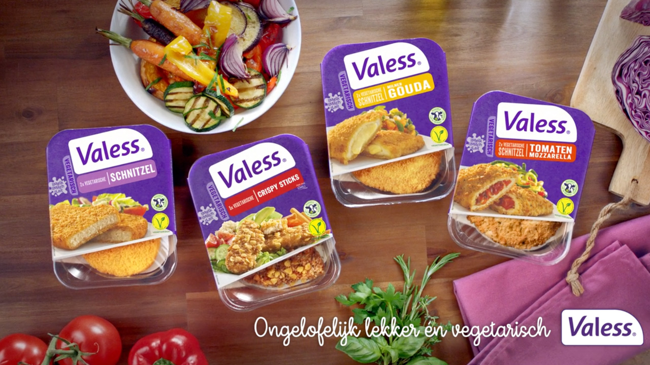 Valess food multi purpose photography and films - thumbnail