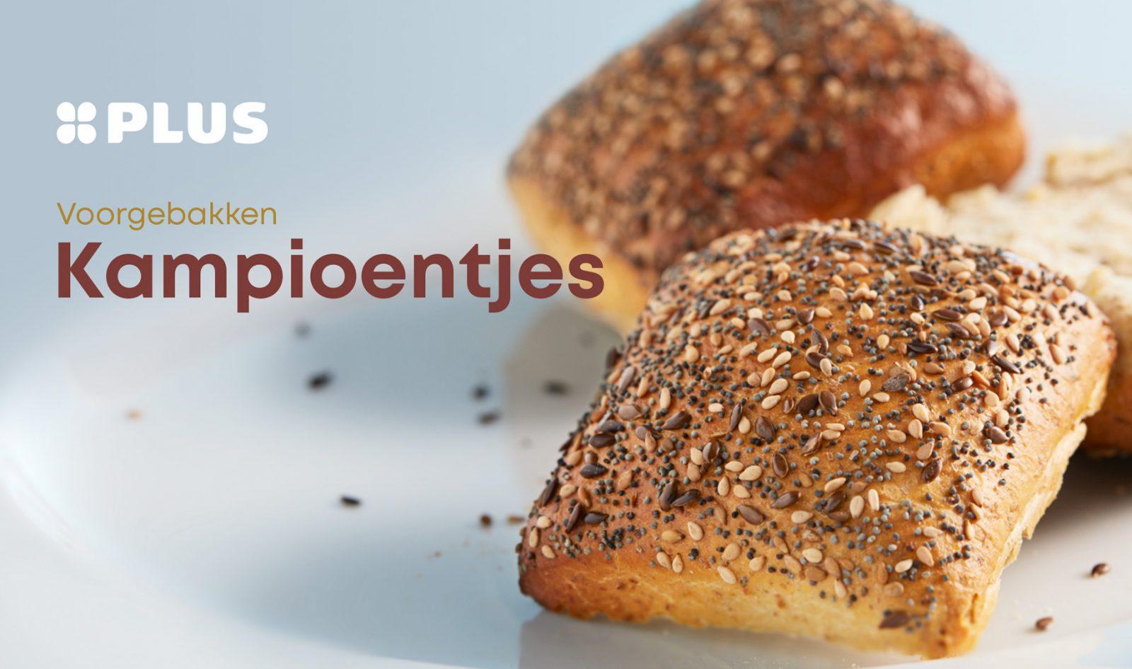 Floris Holtland - packaging photography - bread - kampioentjes