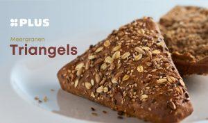 Floris Holtland - packaging photography - bread - triangels