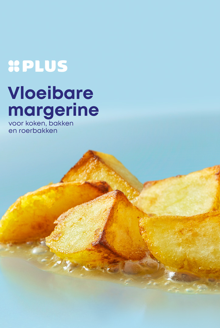 Floris Holtland - packaging photography - butter and baking - potatoes