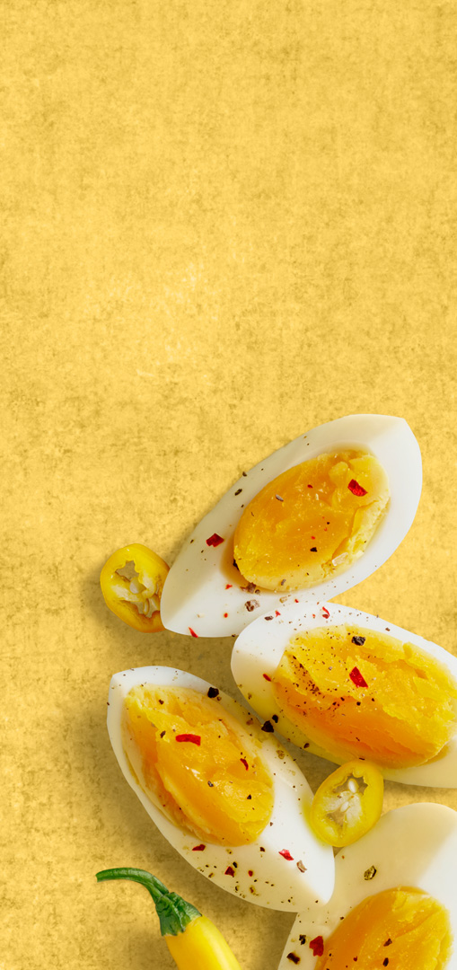 Floris Holtland - packaging photography - spreads - eggs