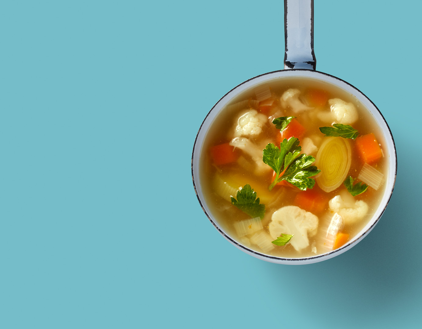 Floris Holtland - packaging photography - meal - vegetables soup