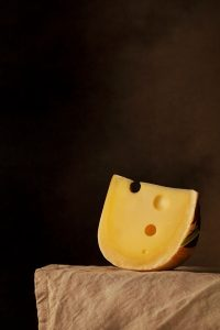 chuck studios - kristty snell - tribute to the dutch mastetrs - cheese